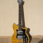 George Harrison Maton MS500 01