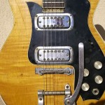 George Harrison Maton MS500 02