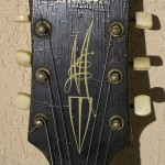 George Harrison Maton MS500 04