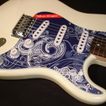 custom guitars