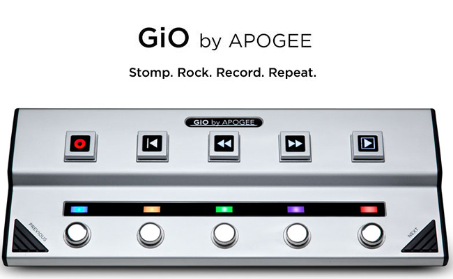 Gio_pedal_interface_guitar_learn_how_record