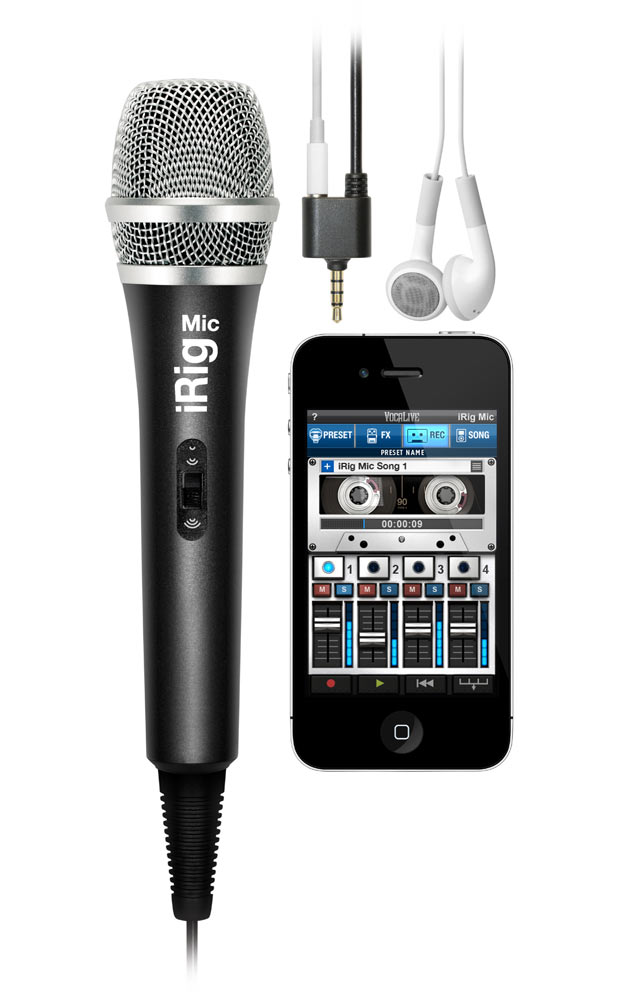 free_app_iPhone_iPad_iPod_touch_microphone