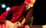 Learn Guitar – Buckethead