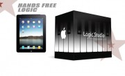Apple Logic iPad Control -IpTouch