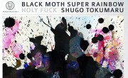 Black Moth Super Rainbow
