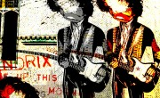 Hendrix Theory – An Extract