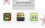 AUDIOBUS – Essential iPad music Apps