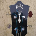 John Entwistle (The Who) - Guild Starfire Bass