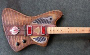 Dismal Axe – Custom Guitars