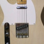 elliot easton custom shop telecaster