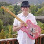 elliot_easton telecaster