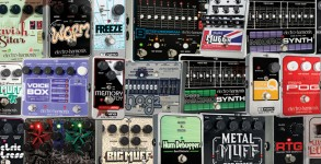 electro-harmonix-guitar-effects-pedals